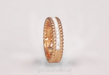 Brillantring, Ring, Bellaluce,