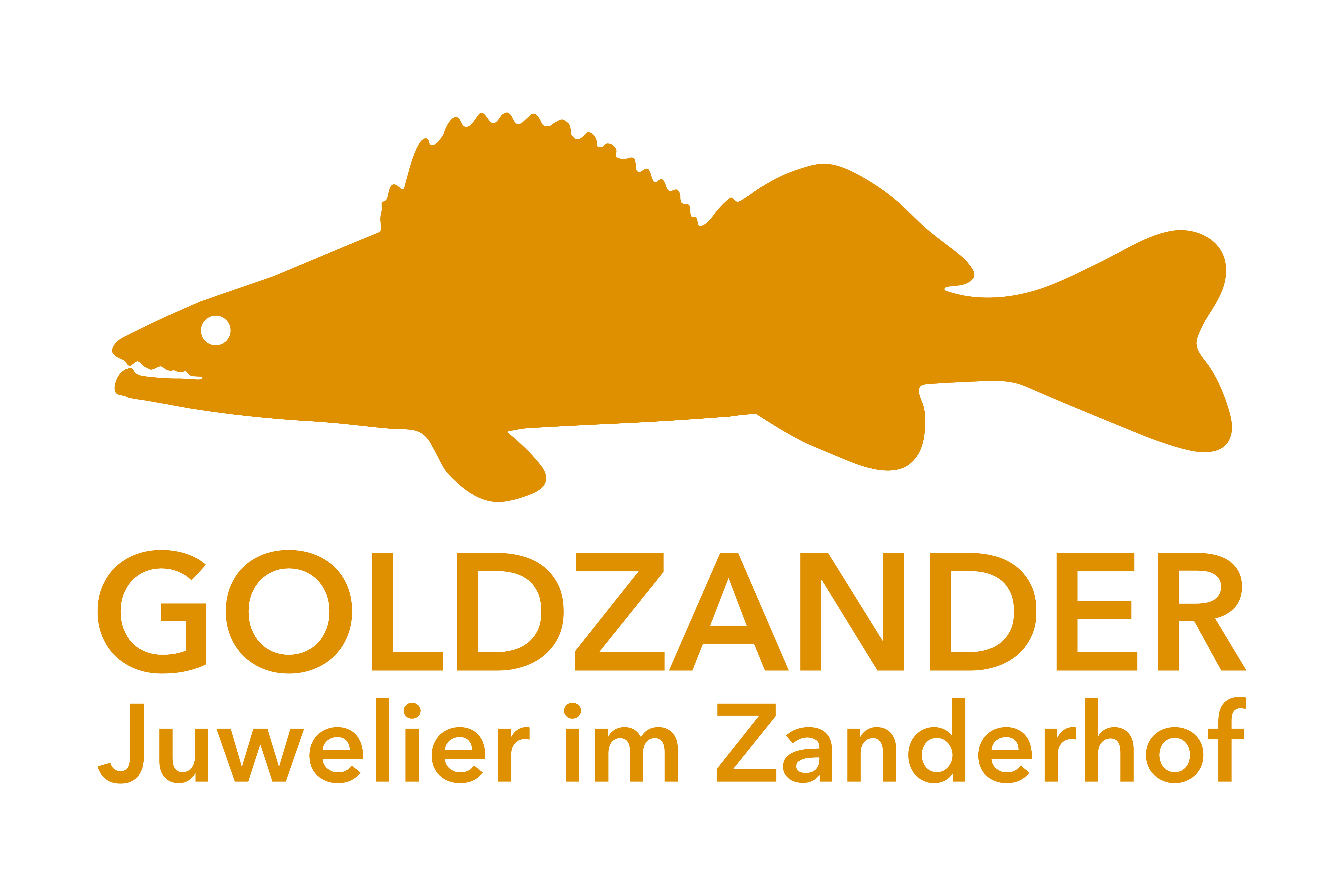 Onlineshop – Goldzander